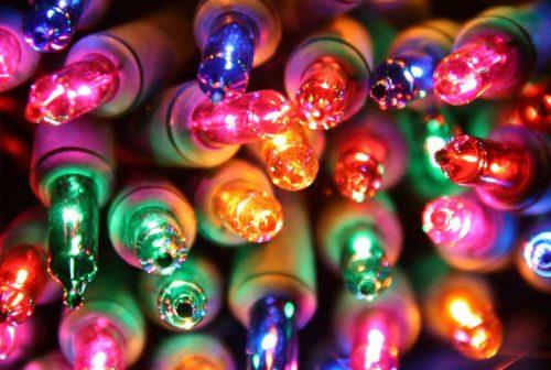 Christmas Lighting Installation in Glen Heights TX