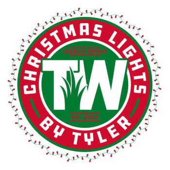 TW Christmas Lights Logo